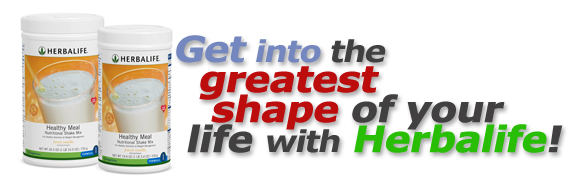 Buy fresh 100% genuine Herbalife products